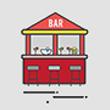 Clubhaus-Icon-grau